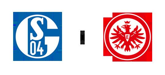 Wett-Tipp für Schalke gegen Frankfurt