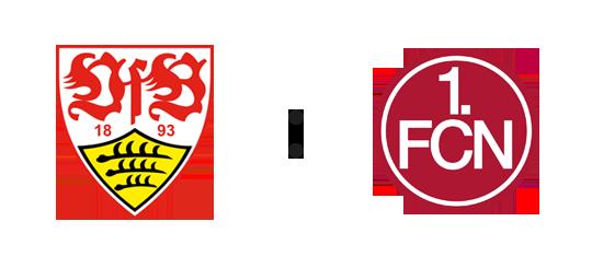 Wett-Tipp für Stuttgart gegen Nürnberg