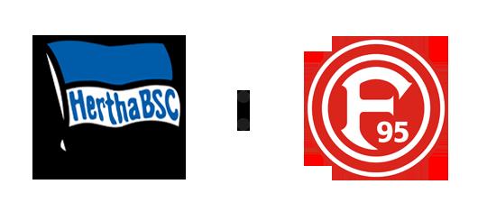Wett-Tipp für Berlin gegen Düsseldorf