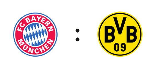 Wett-Tipp für Bayern gegen Dortmund