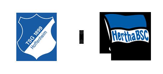 Wett-Tipp für Hoffenheim gegen Berlin