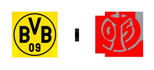 Wett-Tipp für Dortmund gegen Mainz
