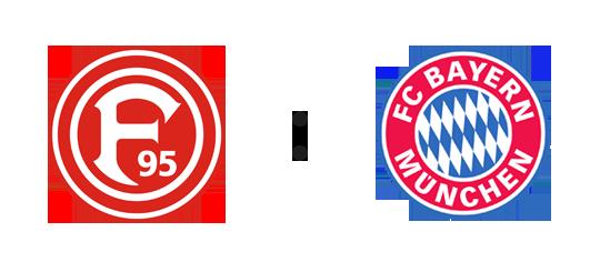 Wett-Tipp für Düsseldorf gegen Bayern