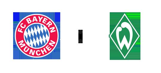 Wett-Tipp für Bayern gegen Bremen