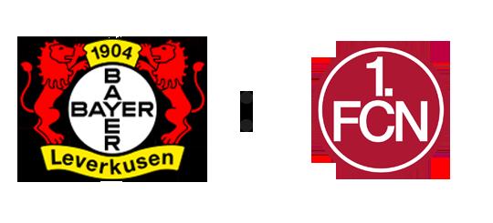 Wett-Tipp für Leverkusen gegen Nürnberg