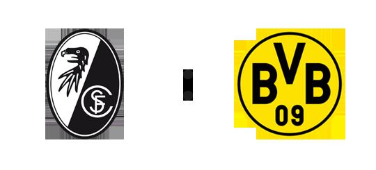 Wett-Tipp für Freiburg gegen Dortmund