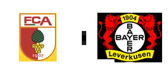 Wett-Tipp für Augsburg gegen Leverkusen
