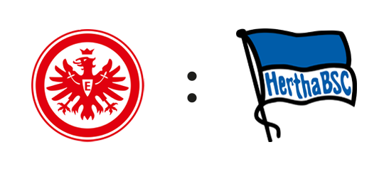 Wett-Tipp für Frankfurt gegen Berlin