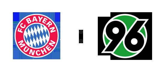 Wett-Tipp für Bayern gegen Hannover