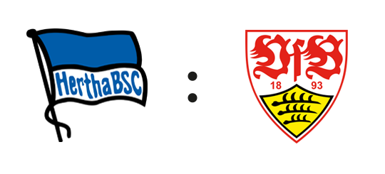 Wett-Tipp für Berlin gegen Stuttgart
