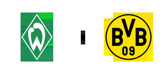 Wett-Tipp für Bremen gegen Dortmund