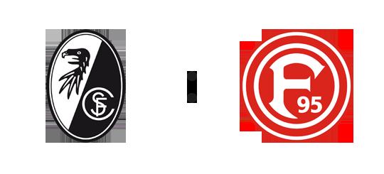 Wett-Tipp für Freiburg gegen Düsseldorf