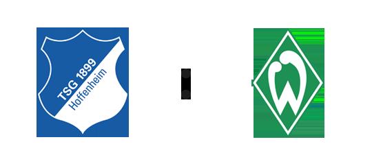 Wett-Tipp für Hoffenheim gegen Bremen