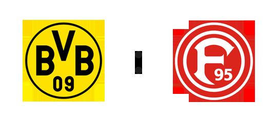 Wett-Tipp für Dortmund gegen Düsseldorf