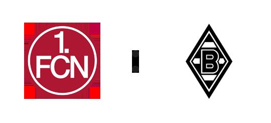 Wett-Tipp für Nürnberg gegen Gladbach