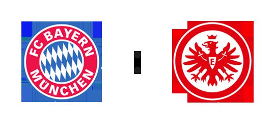 Wett-Tipp für Bayern gegen Frankfurt