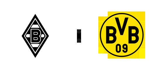 Wett-Tipp für Gladbach gegen Dortmund