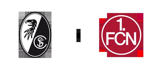 Wett-Tipp für Freiburg gegen Nürnberg