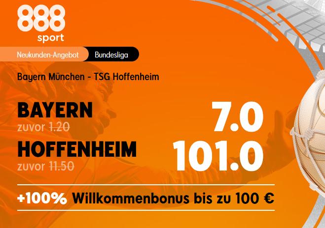 Hoeneß will die Bayern nochmal ärgern