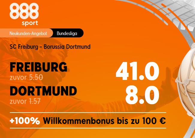Dortmund will Mega-Serie ausbauen