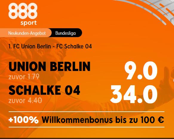 Wann beginnt Schalkes Rettungsmission?