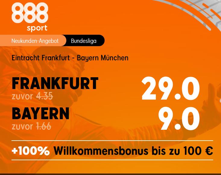 Bayern zu Gast beim Team der Stunde